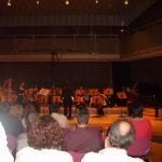 Estreno de Laberinto Aritmético, concierto para Viola y ensemble